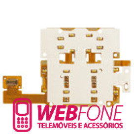 Placa Teclado Sony Ericsson K610i e V630i