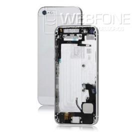 Iphone 5G - Capa traseira e quadro completa montagem Branco