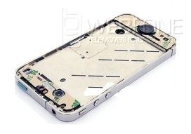 Iphone 4G - Quadro m�dio chassis