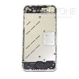 Iphone 4S - Habita��o moldura completa montagem de quadro m�dio