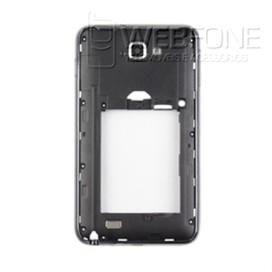 Samsung Note 1 - Quadro m�dio chassis Preto