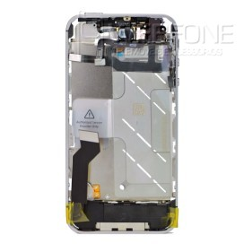 Iphone 4S - Quadro m�dio chassis