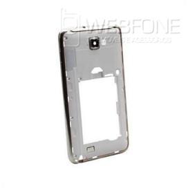 Samsung Note 1 - Quadro m�dio chassis Branco