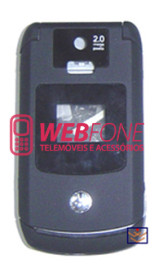 Capa Motorola V3XX  Completa