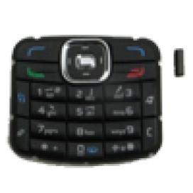 Teclado Nokia N70 Black Edition