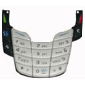 Teclado Nokia 6600