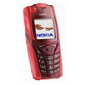 Capa Nokia 5140i vermelho