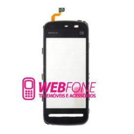 Touchscreen Nokia 5228,5230,5233,5235 Preto
