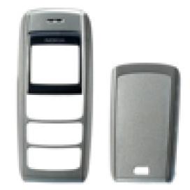 Capa Nokia 1600 Cinza