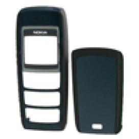Capa Nokia 1600 Cinza Escuro