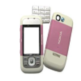 Capa Nokia 5200 Pink