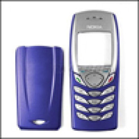 Capa Nokia 6100 Azul