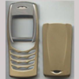 Capa Nokia 6100 Gold