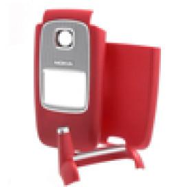 Capa Nokia 6103 Vermelho