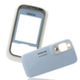 Capa Nokia 6111 Azul Cielo