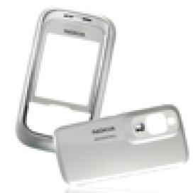 Capa Nokia 6111 Branco