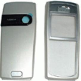 Capa Nokia 6230 e 6230i Cinza