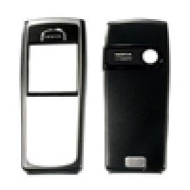 Capa Nokia 6230 e 6230i Preto