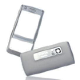 Capa Nokia 6280 Cinza