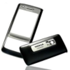 Capa Nokia 6280 Black