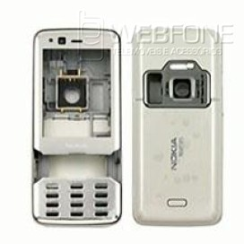 Capa Nokia N82
