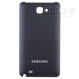 Samsung Note 1 - Capa bateria Preta