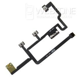 Ipad 2 - ON/OFF Cabo flex CMDA OEM