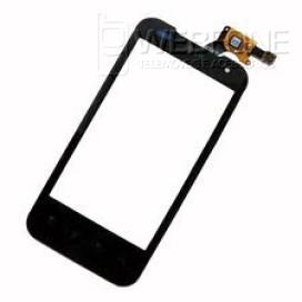 LG P990 Touchscreen Preto