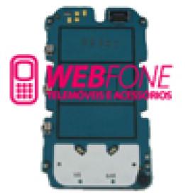 Placa Teclado Nokia 5300