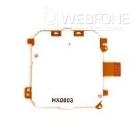 Flex Teclado Nokia 2630