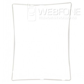 Iphone 5G - Quadro plastico LCD Branco