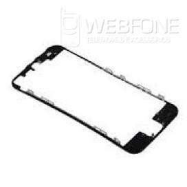 Iphone 5G - Quadro plastico LCD Preto
