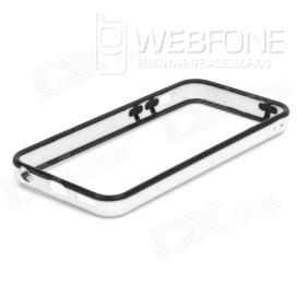 Iphone 5C - Quadro plastico LCD Preto
