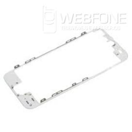 Iphone 4G - Quadro plastico LCD Branco