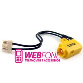 Conector Carga PSP 3000