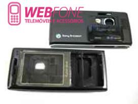 Capa Sony Ericsson K800i