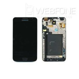 LCD Display S1 I-9000 Preto