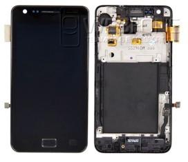 LCD Display S2 I-9100 Preto