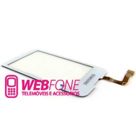 Touchscreen Samsung i5700 Branco