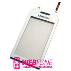 Touchscreen Samsung S5230 Branco