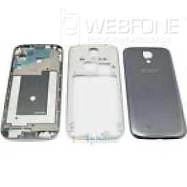 Samsung S3 - Quadro m�dio chassis e capa bateria Cinza