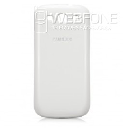 Samsung S3 - Capa bateria Branca