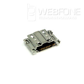 Samsung S3 - Pack X10 Conector carga OEM