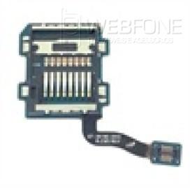 Samsung S3 Mini - SIM Leitor e SD card Leitor