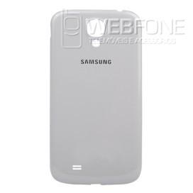 Samsung S4 - Capa bateria Branca