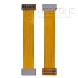 Samsung S4 - LCD Flex test cabo