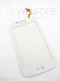 Touch Samsung Galaxy Core Duos I8262 Branco