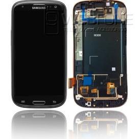 LCD Display S3 I-9300 Preto