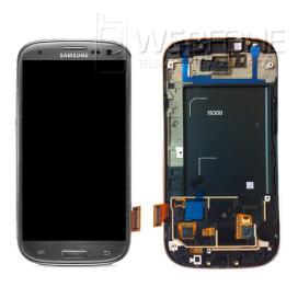 LCD Display S3 I-9300 Cinza