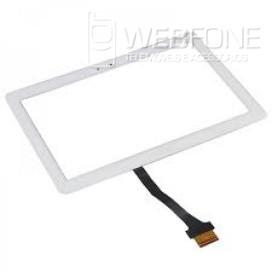Vidro Touch Samsung Galaxy Tab 2 10.1 P5110 Branco